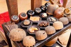 Τέχνες Lacquerware στο Μιανμάρ Στοκ φωτογραφία με δικαίωμα ελεύθερης χρήσης