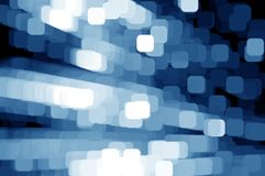 Τέχνης μπλε υπόβαθρο σχεδίων χρώματος αφηρημένο Στοκ φωτογραφία με δικαίωμα ελεύθερης χρήσης