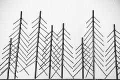 Τέχνη δέντρων Στοκ Φωτογραφία