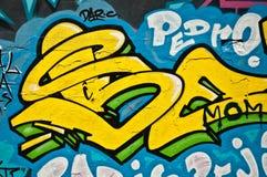 τέχνη αστική Στοκ εικόνα με δικαίωμα ελεύθερης χρήσης