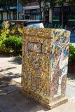 τέχνη αστική Στοκ εικόνες με δικαίωμα ελεύθερης χρήσης