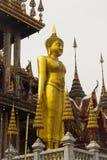 Τέχνη Βούδας Στοκ Φωτογραφία