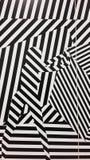 Τέχνη γραμμών Στοκ φωτογραφία με δικαίωμα ελεύθερης χρήσης