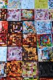 Τέχνη γυαλιού Στοκ Φωτογραφίες