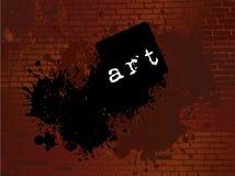 τέχνη ελεύθερη Στοκ Φωτογραφίες
