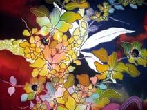 τέχνη Ινδονήσιος Στοκ Εικόνες