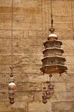 τέχνη ισλαμική Στοκ Φωτογραφία