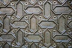 τέχνη ισλαμική Στοκ φωτογραφία με δικαίωμα ελεύθερης χρήσης