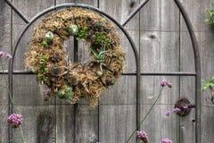 Τέχνη κήπων Στοκ φωτογραφία με δικαίωμα ελεύθερης χρήσης