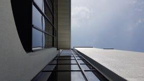 Τέχνη κτηρίων του σχεδίου στοκ φωτογραφίες με δικαίωμα ελεύθερης χρήσης