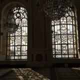 Τέχνη μουσουλμανικών τεμενών Στοκ Εικόνα
