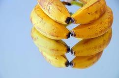 Τέχνη μπανανών στοκ φωτογραφίες