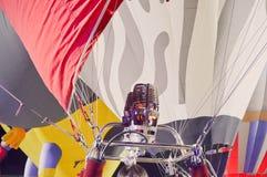 Τέχνη μπαλονιών Στοκ φωτογραφίες με δικαίωμα ελεύθερης χρήσης