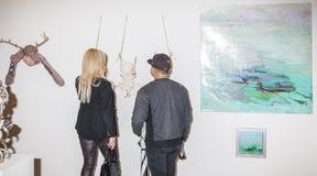 Τέχνη Νέα Υόρκη και ΠΛΑΙΣΙΟ Νέα Υόρκη Στοκ εικόνα με δικαίωμα ελεύθερης χρήσης