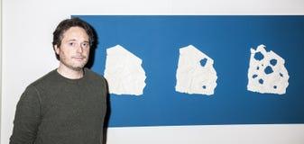 Τέχνη Νέα Υόρκη και ΠΛΑΙΣΙΟ Νέα Υόρκη Στοκ εικόνες με δικαίωμα ελεύθερης χρήσης