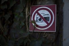 τέχνη που απαγορεύουν Στοκ Φωτογραφίες
