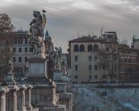 Τέχνη στη Ρώμη στοκ εικόνες