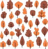 Τέχνη συνδετήρων δέντρων και πεύκων Στοκ φωτογραφίες με δικαίωμα ελεύθερης χρήσης