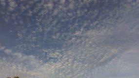 Τέχνη σύννεφων Στοκ εικόνες με δικαίωμα ελεύθερης χρήσης