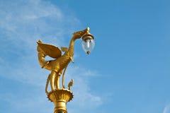 Τέχνη Ταϊλάνδη. Στοκ Εικόνες