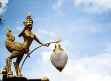 τέχνη Ταϊλανδός Στοκ Φωτογραφία