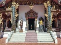 τέχνη Ταϊλανδός Στοκ Εικόνες