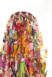 Τέχνη του βουδισμού στοκ εικόνες