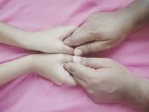 Τέχνη χεριών Στοκ Εικόνες