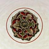 τέχνη 02 ισλαμική Στοκ Εικόνα