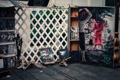 τέχνη Στοκ Φωτογραφίες