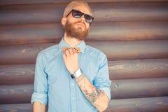 Τέλεια εξάρτηση hipster στοκ εικόνες με δικαίωμα ελεύθερης χρήσης