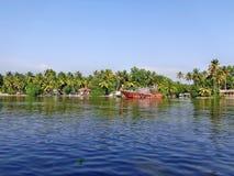 Τέλμα του Κεράλα Στοκ εικόνες με δικαίωμα ελεύθερης χρήσης