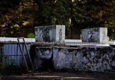 Τέλος του πάρκου Στοκ Φωτογραφίες