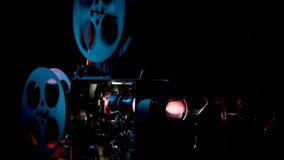 ταινία κινηματογράφων, κωμωδία, μελόδραμα, αντίκες απόθεμα βίντεο