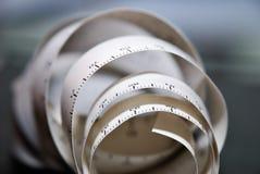 ταινία μέτρησης Στοκ φωτογραφίες με δικαίωμα ελεύθερης χρήσης