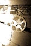 ταινία πραγματική Στοκ φωτογραφία με δικαίωμα ελεύθερης χρήσης