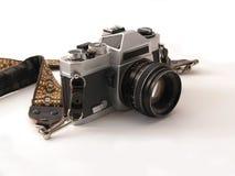 ταινία φωτογραφικών μηχανών παλαιά στοκ εικόνα