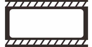 Ταινία Στοκ εικόνα με δικαίωμα ελεύθερης χρήσης