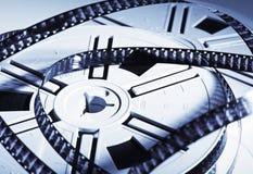 ταινία 8mm Στοκ Εικόνες