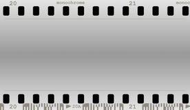 ταινία monocrome Στοκ εικόνα με δικαίωμα ελεύθερης χρήσης