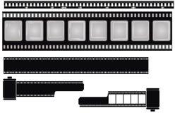 ταινίες που απομονώνοντ&alpha ελεύθερη απεικόνιση δικαιώματος