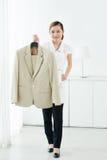 Τακτοποιήστε το κοστούμι στοκ φωτογραφία με δικαίωμα ελεύθερης χρήσης