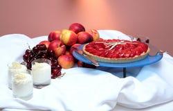 τακτοποιημένο αστέρι ξενοδοχείων τροφίμων πέντε τακτοποιημένα Στοκ φωτογραφίες με δικαίωμα ελεύθερης χρήσης