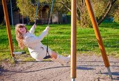 ταλαντεμένος γυναίκα στοκ φωτογραφία με δικαίωμα ελεύθερης χρήσης
