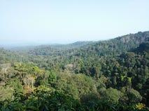 Ταλαντεύστε την επιφυλακή του βουνού στοκ φωτογραφία με δικαίωμα ελεύθερης χρήσης