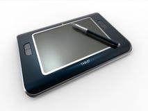 ταμπλέτα PC Στοκ εικόνα με δικαίωμα ελεύθερης χρήσης