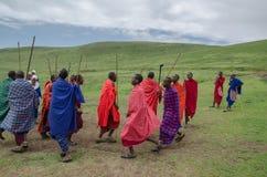 Τανζανία Στοκ εικόνες με δικαίωμα ελεύθερης χρήσης