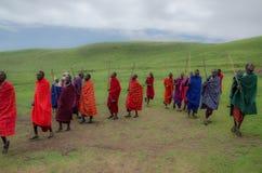 Τανζανία Στοκ φωτογραφία με δικαίωμα ελεύθερης χρήσης