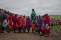 Τανζανία Στοκ Φωτογραφίες