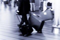 ταξίδι ανθρώπων Στοκ Εικόνα
